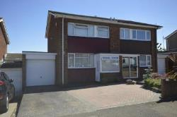 Semi Detached House To Let Hoo Rochester Kent ME3
