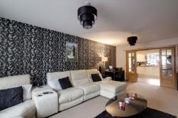 Detached House For Sale Hetton-Le-Hole Houghton Le Spring Tyne and Wear DH5