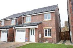 Detached House To Let  Houghton Le Spring Tyne and Wear DH5
