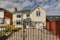 Detached House For Sale East Rainton Houghton Le Spring Tyne and Wear DH5