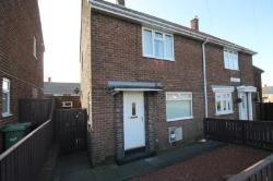 Semi Detached House To Let  Houghton Le Spring Tyne and Wear DH4