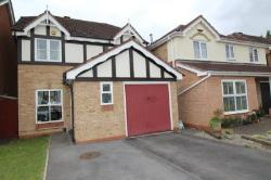 Detached House For Sale Hucknall Nottingham Nottinghamshire NG15