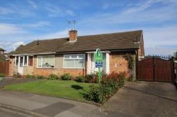 Semi - Detached Bungalow For Sale Hucknall Nottingham Nottinghamshire NG15