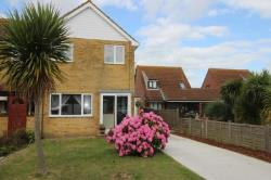 Semi Detached House For Sale Dymchurch Romney Marsh Kent TN29
