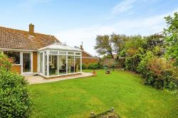 Semi - Detached Bungalow For Sale Dymchurch Romney Marsh Kent TN29