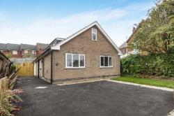Detached Bungalow For Sale  Ilkeston Derbyshire DE7