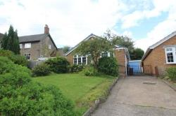 Detached Bungalow For Sale West Hallam Ilkeston Derbyshire DE7