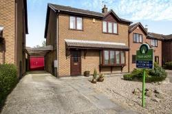 Detached House For Sale Stanley Common Ilkeston Derbyshire DE7