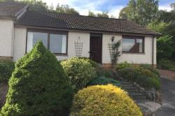 Detached Bungalow To Let Balloch Inverness Highland IV2