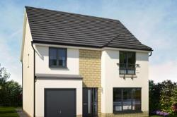 Detached House For Sale  Inverness Highland IV3