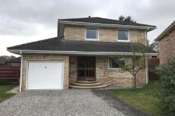 Detached House To Let Culloden Inverness Highland IV2