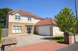 Detached House For Sale Culduthel Inverness Highland IV2