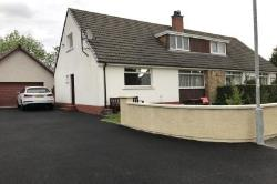 Semi Detached House To Let  Inverness Highland IV2