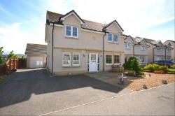 Detached House For Sale North Kessock Inverness Highland IV1