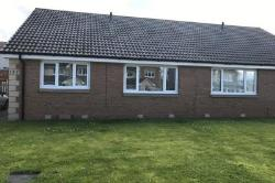 Semi - Detached Bungalow To Let Culduthel Inverness Highland IV2