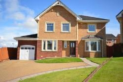 Detached House For Sale Culloden Inverness Highland IV2