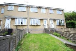 Terraced House To Let Haworth Keighley West Yorkshire BD22