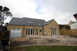 Detached House For Sale Oxenhope Keighley West Yorkshire BD22