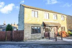 Semi Detached House To Let Haworth Keighley West Yorkshire BD22