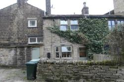 Semi Detached House To Let Oakworth Keighley West Yorkshire BD22