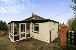 Detached Bungalow To Let  Keighley West Yorkshire BD21