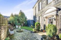 Semi Detached House For Sale Oxenhope Keighley West Yorkshire BD22