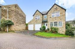 Detached House For Sale Low Utley Keighley West Yorkshire BD20