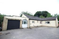 Detached Bungalow For Sale  Keighley West Yorkshire BD21