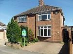 Semi Detached House To Let Burton Latimer Kettering Northamptonshire NN15
