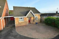Detached Bungalow For Sale Barton Seagrave Kettering Northamptonshire NN15