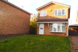 Detached House To Let  Wellingborough Northamptonshire NN8