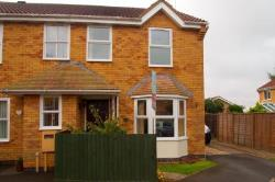 Semi Detached House To Let  Kettering Northamptonshire NN16