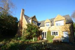 Detached House For Sale Walgrave Northampton Northamptonshire NN6