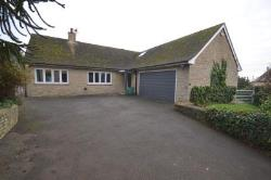 Detached House For Sale Islip Kettering Northamptonshire NN14