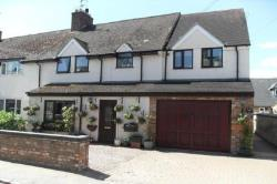Semi Detached House For Sale Geddington Kettering Northamptonshire NN14
