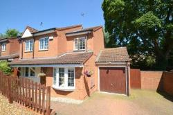 Detached House For Sale Irthlingborough Wellingborough Northamptonshire NN9