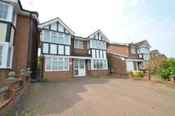 Detached House To Let  Kettering Northamptonshire NN16