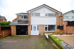 Detached House For Sale  Kettering Northamptonshire NN16