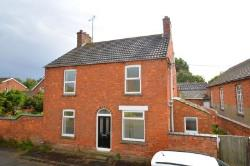 Detached House For Sale Ringstead Kettering Northamptonshire NN14