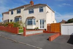Semi Detached House For Sale  Bristol Gloucestershire BS15