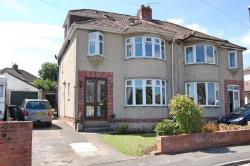 Semi Detached House For Sale Saltford Bristol Avon BS31