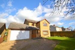 Detached House For Sale Hannington Northampton Northamptonshire NN6
