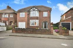 Detached House For Sale Kirkby-In-Ashfield Nottingham Nottinghamshire NG17
