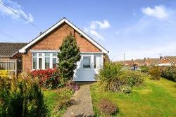 Detached Bungalow For Sale Kirkby-In-Ashfield Nottingham Nottinghamshire NG17