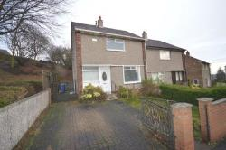 Semi Detached House To Let  Kirkcaldy Fife KY2