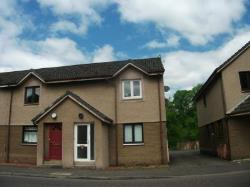 Flat To Let Kirkfieldbank Lanark Lanarkshire ML11