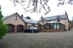 Detached House For Sale Abington Biggar Lanarkshire ML12