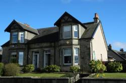 Semi Detached House For Sale  Lanark Lanarkshire ML11