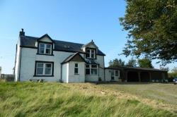 Detached House For Sale Crawfordjohn Biggar Lanarkshire ML12