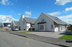 Detached House For Sale  Carluke Lanarkshire ML8